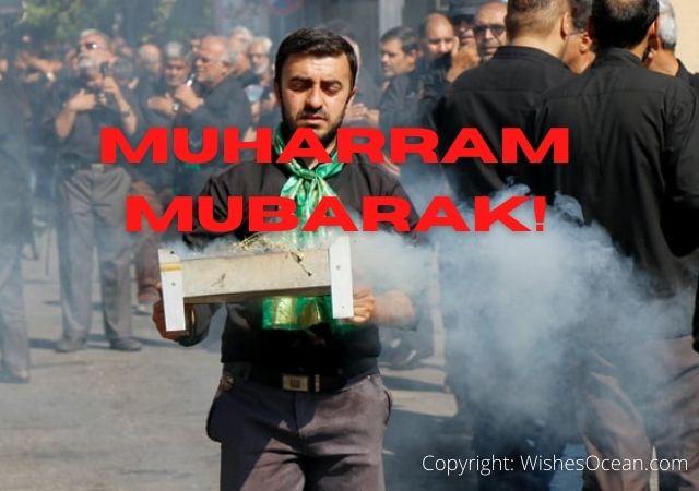Mu Haram wishes
