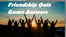 ask Top 50 plus Friendship Quiz Game Answers